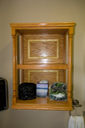 Wall storage unit-large