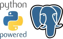 Python, Postgres, and People | BrewsterSoft Development, etc